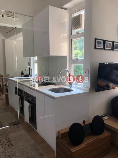 Studio Flat for Rent in Soho, 14 Tai Ping Shan Street | Central District Hong Kong Rental | HK$ 19,000/ month