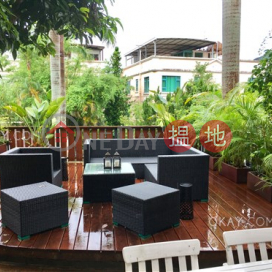 Luxurious house with rooftop, terrace & balcony | For Sale