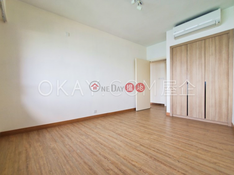Rare 4 bedroom on high floor with balcony & parking   Rental 38 Tai Tam Road   Southern District   Hong Kong Rental HK$ 79,000/ month