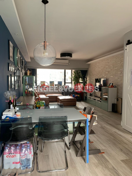HK$ 70,000/ month Robinson Heights   Western District 3 Bedroom Family Flat for Rent in Mid Levels West