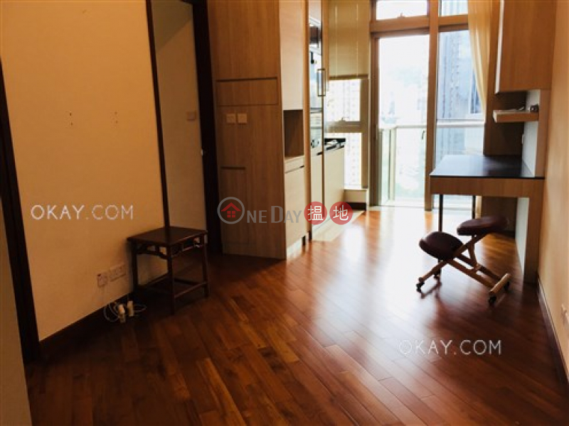 Luxurious 2 bedroom on high floor with balcony | Rental | The Avenue Tower 2 囍匯 2座 Rental Listings