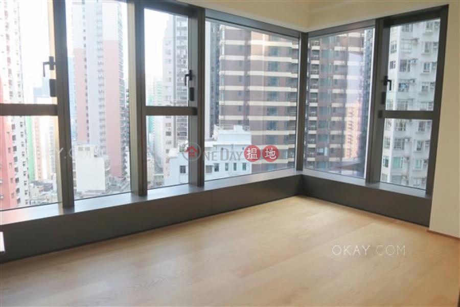 HK$ 45,000/ 月-殷然|西區-2房1廁,星級會所,露台《殷然出租單位》