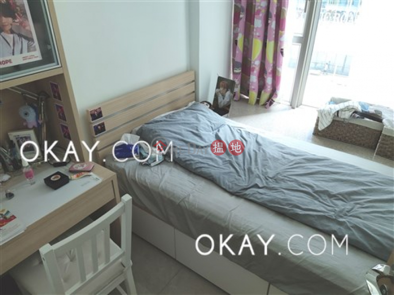 HK$ 20M, Diva Wan Chai District Charming 3 bedroom with terrace | For Sale