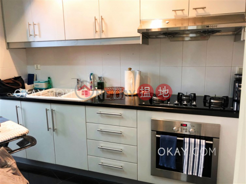 Rare 2 bedroom on high floor with balcony & parking | For Sale|The Royal Court(The Royal Court)Sales Listings (OKAY-S19345)_0