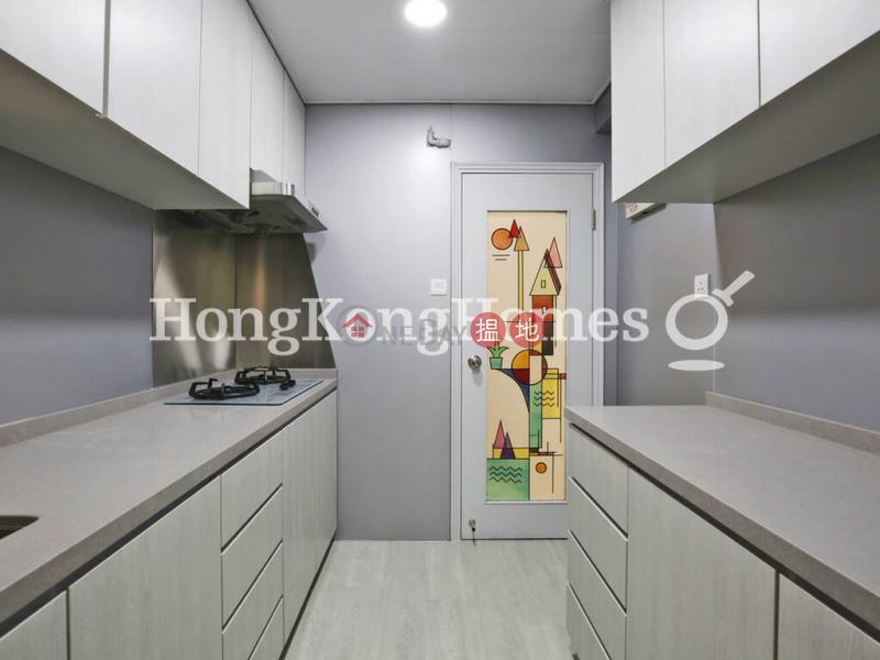 百德大廈三房兩廳單位出租 47百德新街   灣仔區 香港 出租-HK$ 29,000/ 月