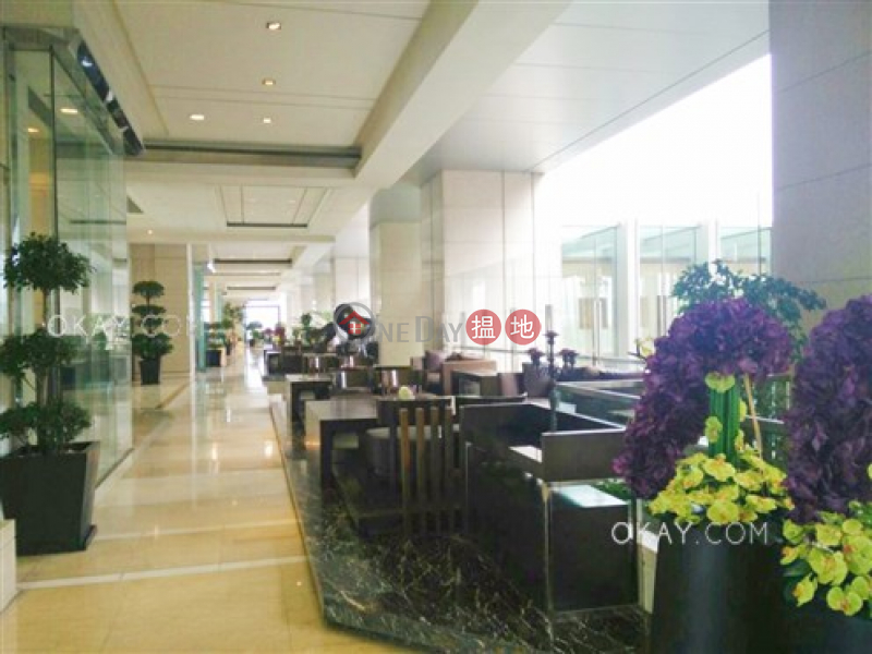 3房2廁,極高層,星級會所,露台《一號銀海1座出租單位》18海輝道 | 油尖旺|香港-出租|HK$ 37,000/ 月