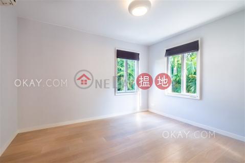 Luxurious house with rooftop, terrace & balcony | For Sale|Tai Hang Hau Village(Tai Hang Hau Village)Sales Listings (OKAY-S334447)_0
