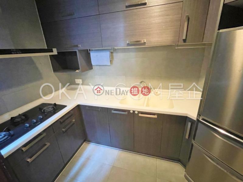 HK$ 33,000/ 月高雲臺-西區 3房2廁,星級會所高雲臺出租單位