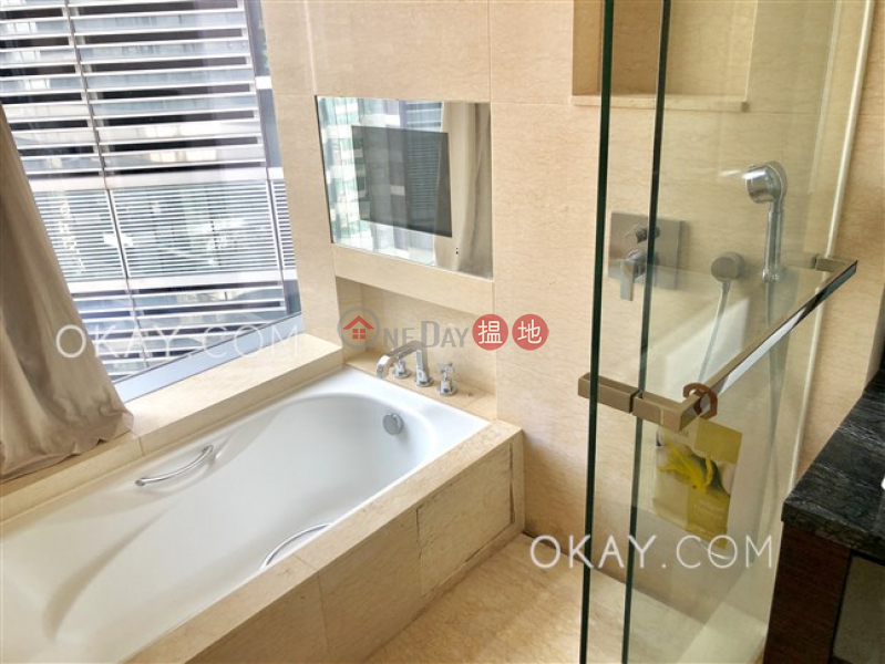 HK$ 65,000/ month The Cullinan Tower 21 Zone 6 (Aster Sky) | Yau Tsim Mong, Luxurious 3 bedroom on high floor with harbour views | Rental