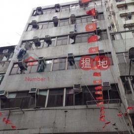139-141 Temple Street,Yau Ma Tei, Kowloon