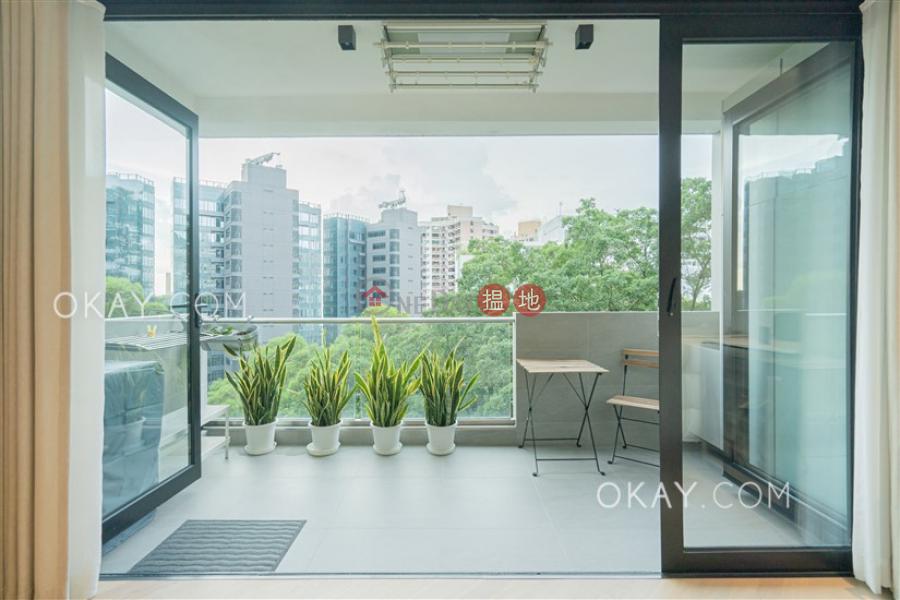 HK$ 76,000/ 月|年豐園|西區2房2廁,實用率高,連車位,露台《年豐園出租單位》