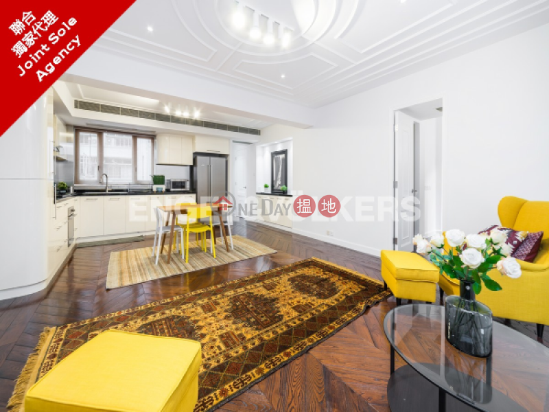Property Search Hong Kong | OneDay | Residential | Sales Listings 2 Bedroom Flat for Sale in Central