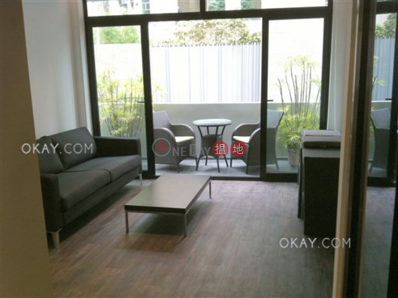 Unique 2 bedroom on high floor with rooftop & balcony   For Sale   63-65 Belcher\'s Street 卑路乍街63-65號 Sales Listings