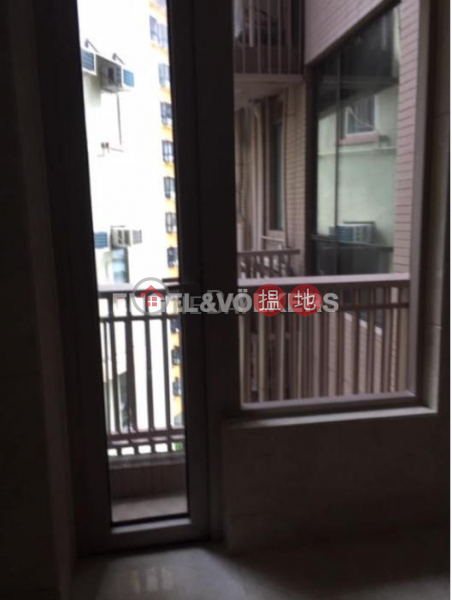 3 Bedroom Family Flat for Sale in Kennedy Town | Cadogan 加多近山 Sales Listings