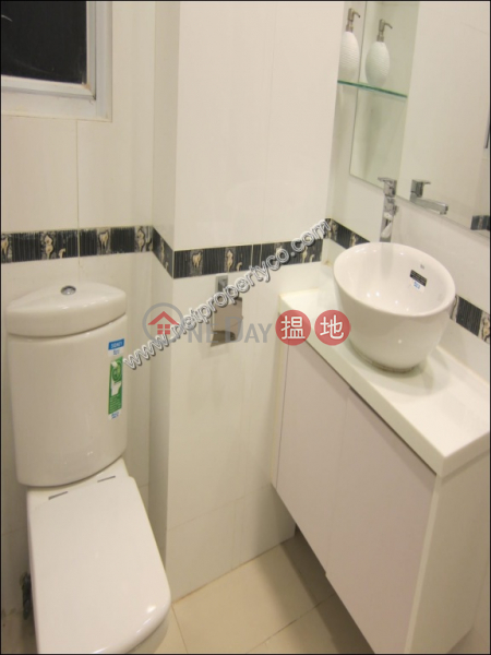 1-bedroom penthouse for rent in Sai Ying Pun | 53-65 High Street | Western District | Hong Kong Rental, HK$ 38,000/ month