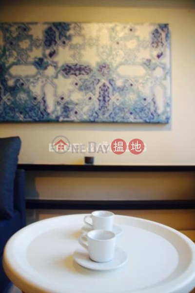 1 Bed Flat for Rent in Stanley 9-13 Stanley New Street   Southern District   Hong Kong   Rental, HK$ 24,000/ month