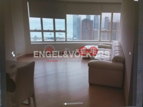 2 Bedroom Flat for Sale in Tsim Sha Tsui|Yau Tsim MongThe Masterpiece(The Masterpiece)Sales Listings (EVHK42869)_0