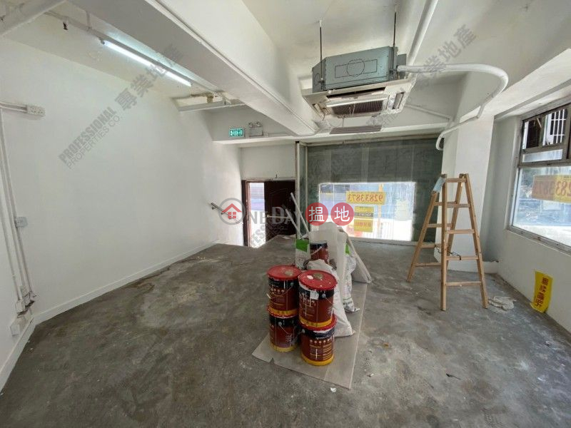CAINE ROAD, Tim Po Court 添寶閣 Rental Listings | Central District (01B0099144)