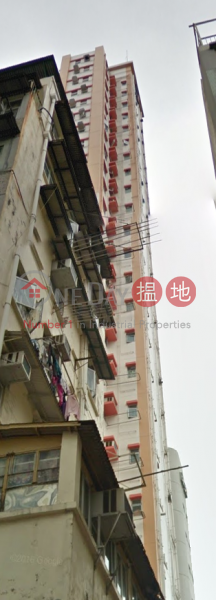 鴻福閣 (Hung Fook Court) 鴨脷洲|搵地(OneDay)(2)
