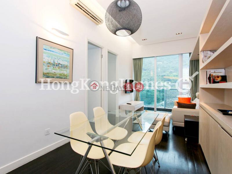 嘉薈軒兩房一廳單位出租|灣仔區嘉薈軒(J Residence)出租樓盤 (Proway-LID162395R)
