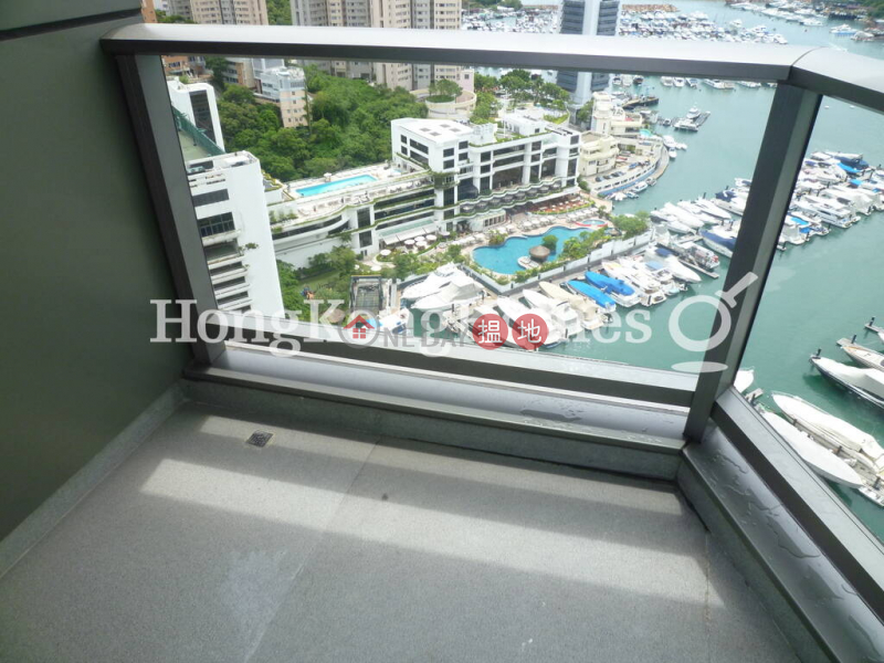 3 Bedroom Family Unit for Rent at Marinella Tower 8 | 9 Welfare Road | Southern District Hong Kong, Rental HK$ 74,000/ month