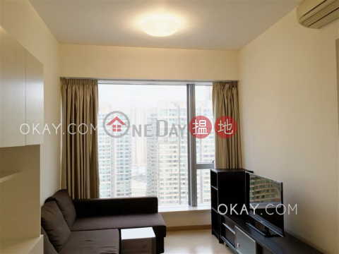 Luxurious 2 bedroom in Kowloon Station | For Sale|The Cullinan Tower 21 Zone 6 (Aster Sky)(The Cullinan Tower 21 Zone 6 (Aster Sky))Sales Listings (OKAY-S105618)_0