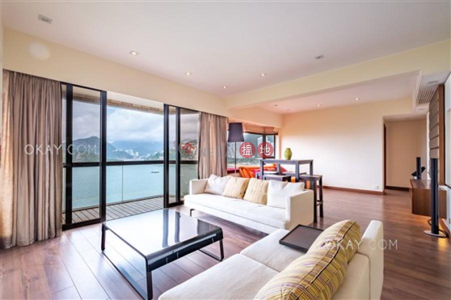 3房2廁,實用率高,海景,連車位《嘉麟閣1座出售單位》55南灣道 | 南區香港-出售|HK$ 7,500萬
