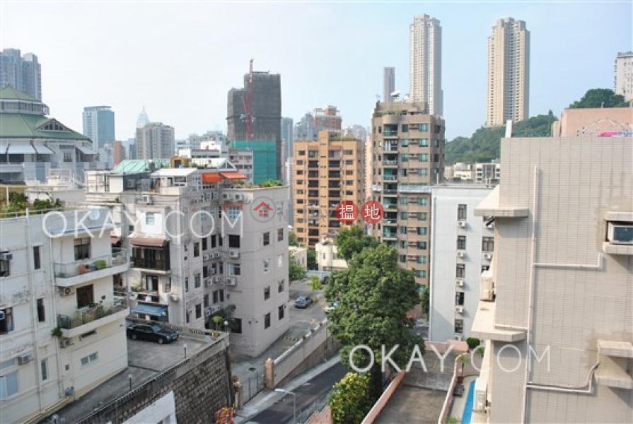 香港搵樓 租樓 二手盤 買樓  搵地   住宅 出租樓盤-3房1廁,極高層安碧苑出租單位
