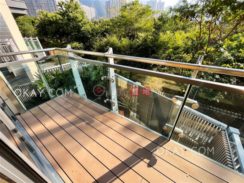 Exquisite 4 bedroom with balcony & parking | Rental | Block 7 Phase 4 Double Cove Starview Prime 4期 迎海‧星灣御 7座 Rental Listings