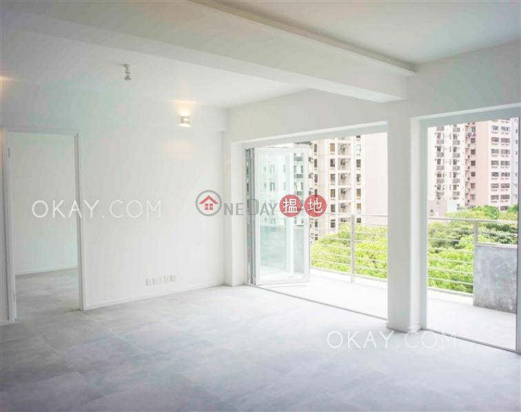 HK$ 63,000/ 月 華興工業大廈 黃大仙區-2房2廁,極高層,連租約發售,露台《華興工業大廈出租單位》
