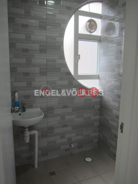Studio Flat for Rent in Wong Chuk Hang, Sungib Industrial Centre 英基工業中心 Rental Listings | Southern District (EVHK94726)