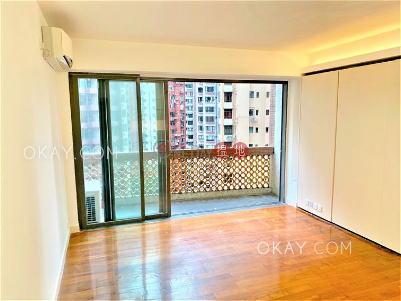 3房1廁,實用率高,露台《正大花園出售單位》|正大花園(Jing Tai Garden Mansion)出售樓盤 (OKAY-S18755)