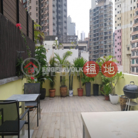 Studio Flat for Sale in Sai Ying Pun|Western DistrictHung Cheong House(Hung Cheong House)Sales Listings (EVHK45099)_3