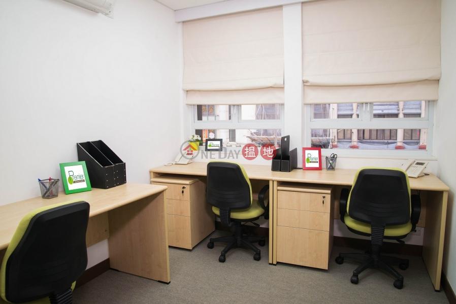 HK$ 5,800/ month | Kwong On Bank Mongkok Branch Building | Yau Tsim Mong | $5800 All inclusive 3 pax. Office