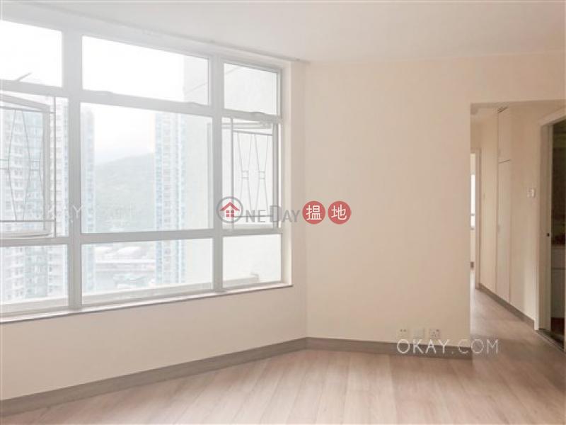 香港搵樓|租樓|二手盤|買樓| 搵地 | 住宅|出租樓盤3房2廁,實用率高,極高層,星級會所《海怡半島2期怡翠閣(16座)出租單位》