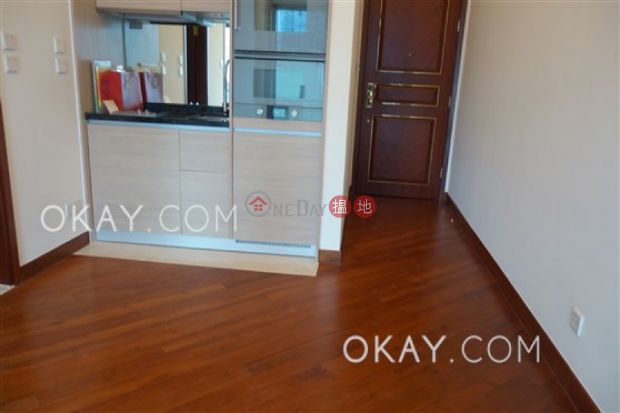 Charming 1 bedroom with balcony | Rental, The Avenue Tower 2 囍匯 2座 Rental Listings | Wan Chai District (OKAY-R289329)