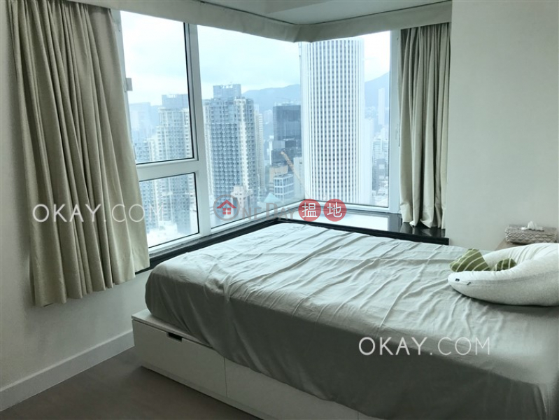 Stylish 2 bedroom on high floor | For Sale | Royal Court 皇朝閣 Sales Listings