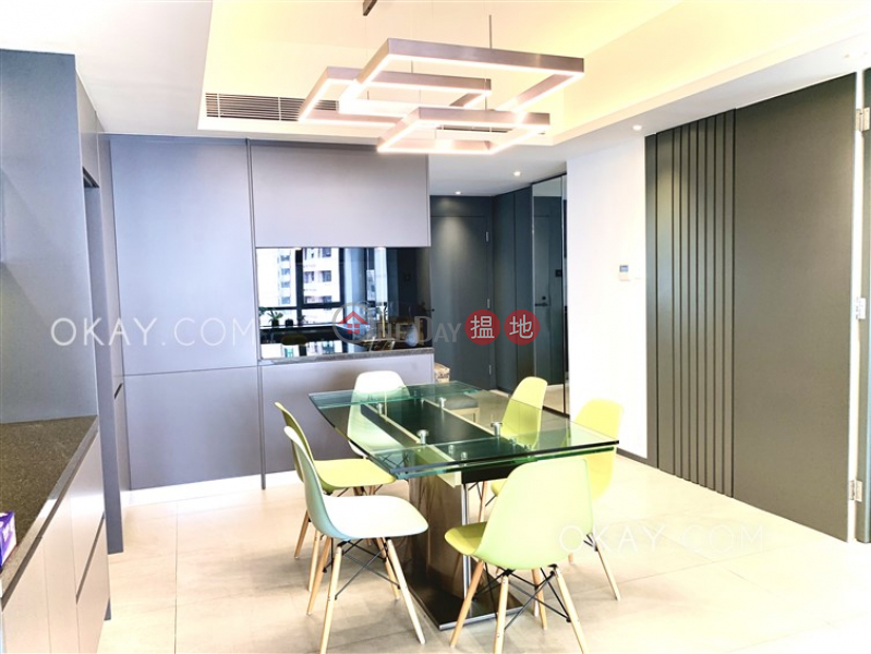 Beautiful 3 bed on high floor with rooftop & parking | For Sale, 18 Shan Kwong Road | Wan Chai District, Hong Kong Sales HK$ 33M