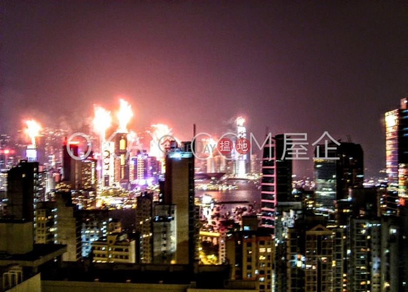 香港搵樓|租樓|二手盤|買樓| 搵地 | 住宅-出售樓盤|3房1廁,連車位威景臺 D座出售單位