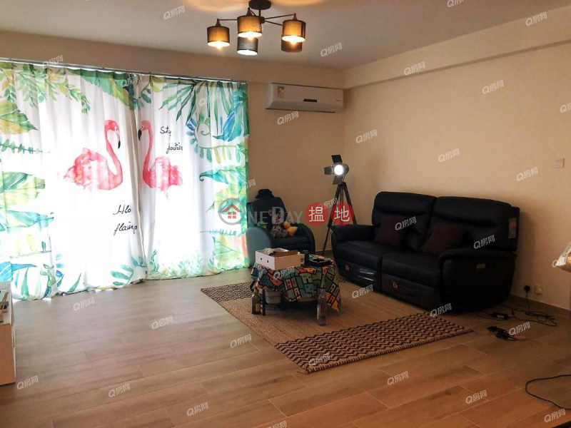Property Search Hong Kong | OneDay | Residential Rental Listings, Hanking Court | 2 bedroom Low Floor Flat for Rent