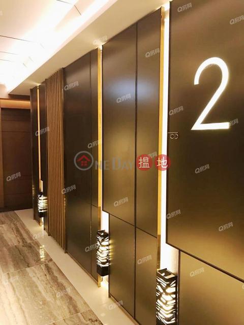 Park Circle | 2 bedroom Low Floor Flat for Rent|Park Circle(Park Circle)Rental Listings (QFANG-R89907)_0