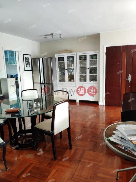 Block 16-18 Baguio Villa, President Tower | 3 bedroom Low Floor Flat for Rent 550-555 Victoria Road | Western District | Hong Kong | Rental HK$ 63,000/ month