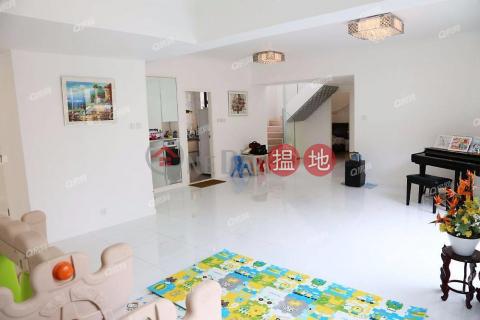 Blue Pool Garden | 5 bedroom High Floor Flat for Sale|Blue Pool Garden(Blue Pool Garden)Sales Listings (QFANG-S87573)_0