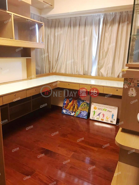 HK$ 48,000/ month | L\'Automne (Tower 3) Les Saisons Eastern District, L\'Automne (Tower 3) Les Saisons | 4 bedroom Low Floor Flat for Rent