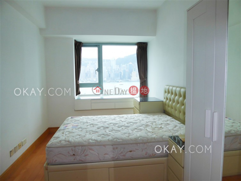 Lovely 2 bedroom with sea views | Rental, The Harbourside Tower 2 君臨天下2座 Rental Listings | Yau Tsim Mong (OKAY-R71518)