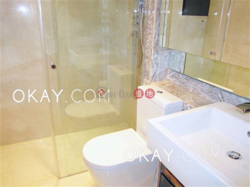 Charming 1 bedroom on high floor with balcony | Rental | 200 Queens Road East | Wan Chai District | Hong Kong Rental | HK$ 30,000/ month