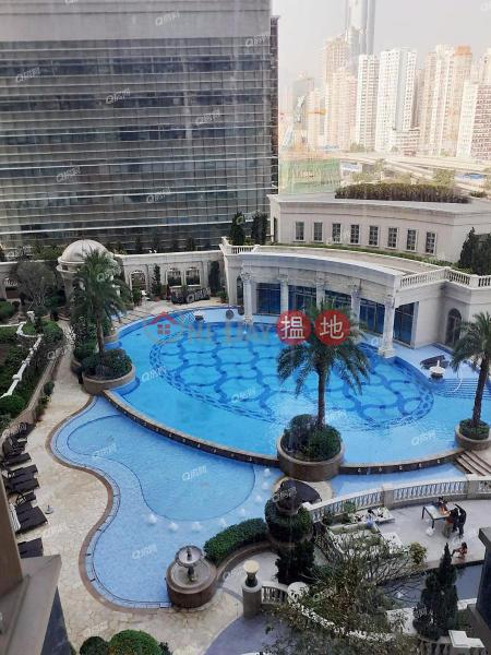 香港搵樓|租樓|二手盤|買樓| 搵地 | 住宅-出售樓盤|景觀開揚,內園靚景《御金‧國峰買賣盤》