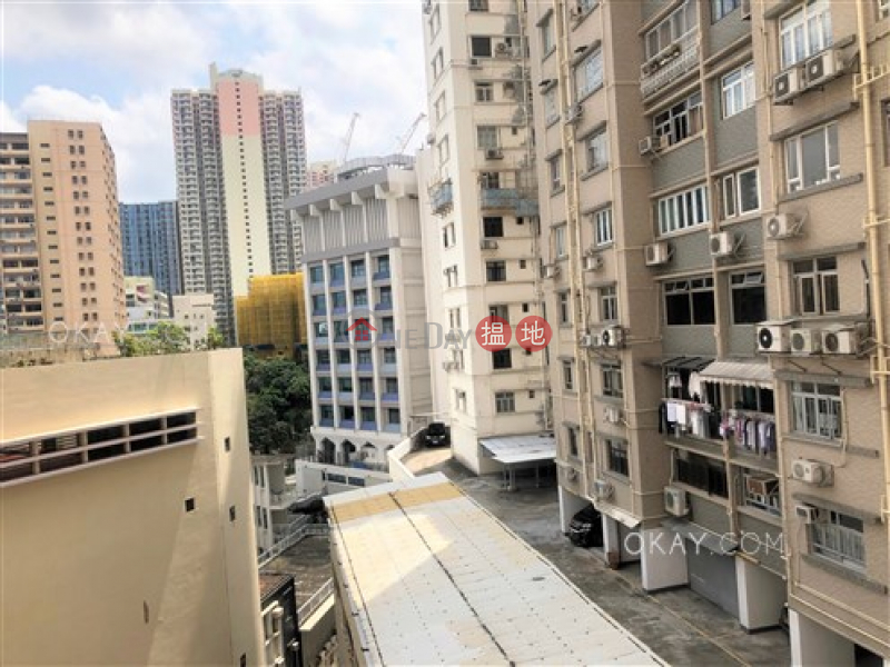 Gorgeous 2 bedroom with parking | For Sale | Kingsland Villa (Block A-B) 瓊林別墅 (A-B座) Sales Listings