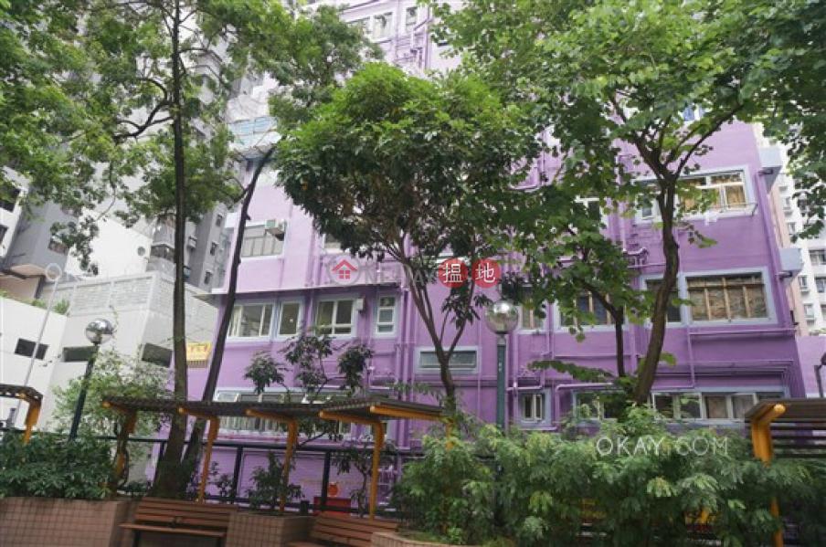 Tasteful 1 bedroom on high floor | For Sale | Fook On Building 福安樓 Sales Listings