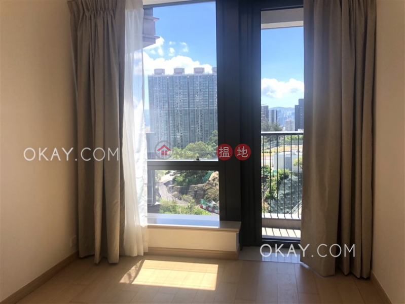 Gorgeous 3 bedroom on high floor with balcony | Rental | Mantin Heights 皓畋 Rental Listings